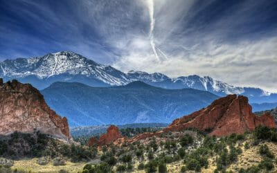 Colorado Springs is THE City for Rental Property Investment