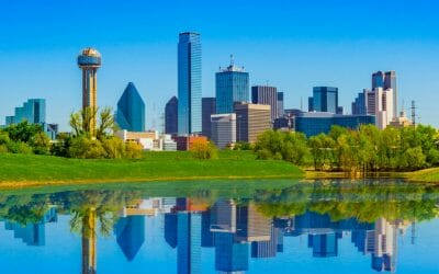 Real Estate Investing Dallas: High ROI for New Construction