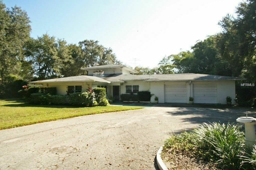 Orlando home purchased to flip