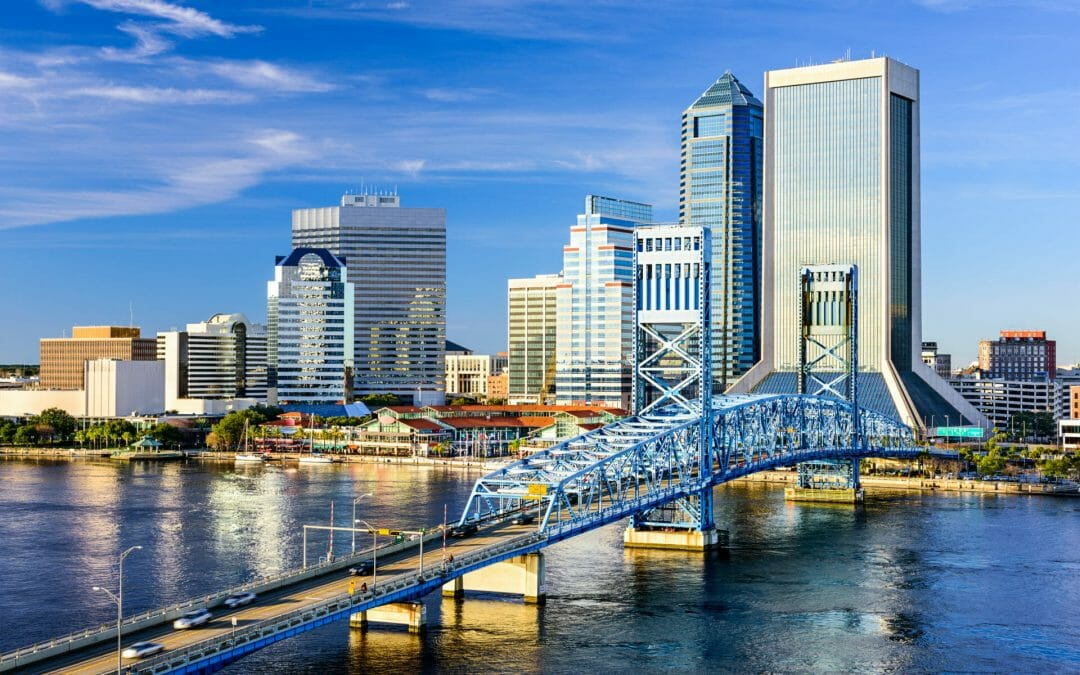 Why Jacksonville, FL, is the Next Best Real Estate Investment
