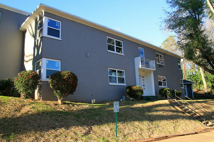 Multifamily property in Greenville, SC