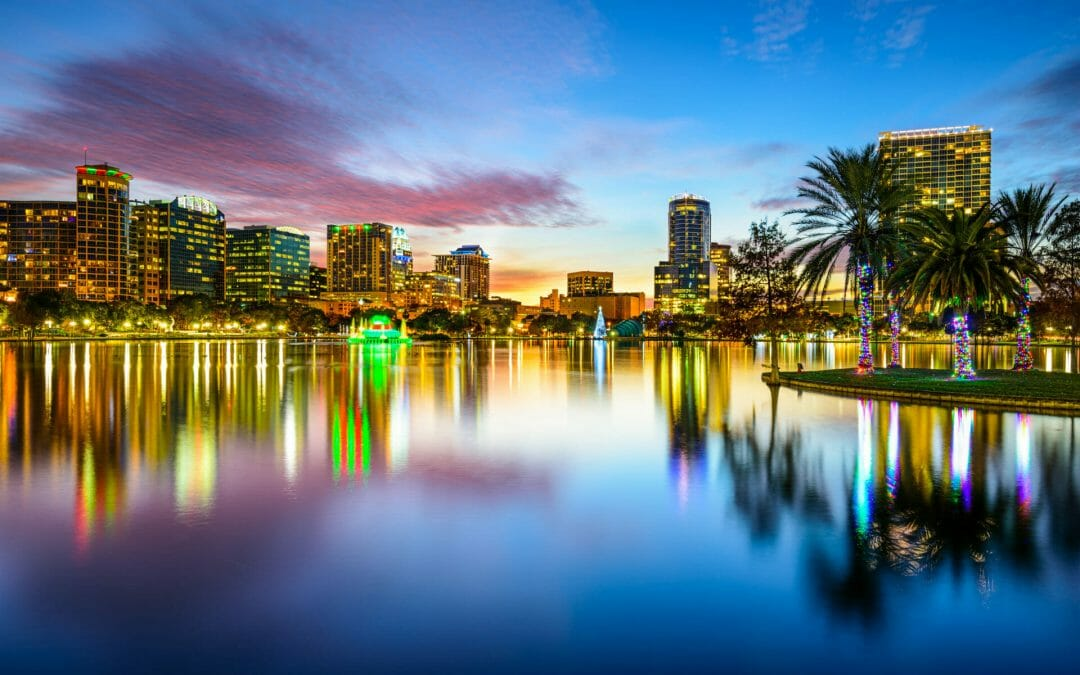 Could Orlando Be the Best Place to Invest in Florida?