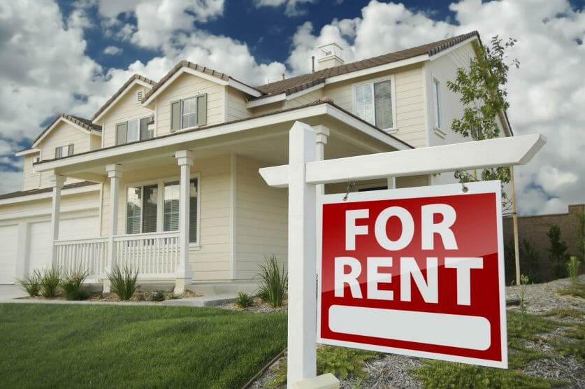 Build to rent home loans