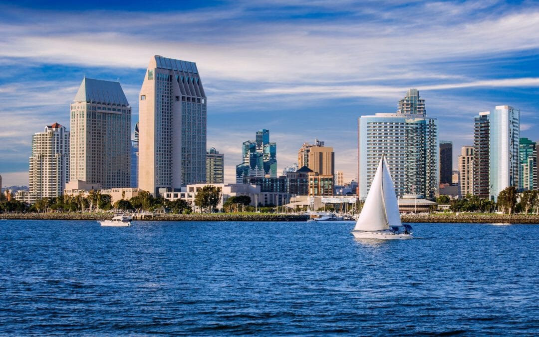 Investing in Multifamily Properties? Head West to San Diego