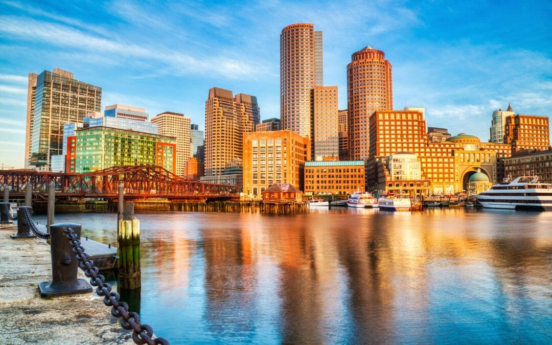 Boston Homes Come with a Hefty Price Tag, but The Market is Still Booming