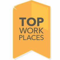 Top Work Places icon
