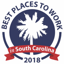 Best places to work in South Carolina icon