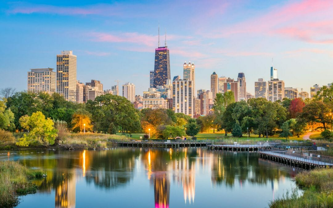 Build to Rent Properties Are Chicago's Future