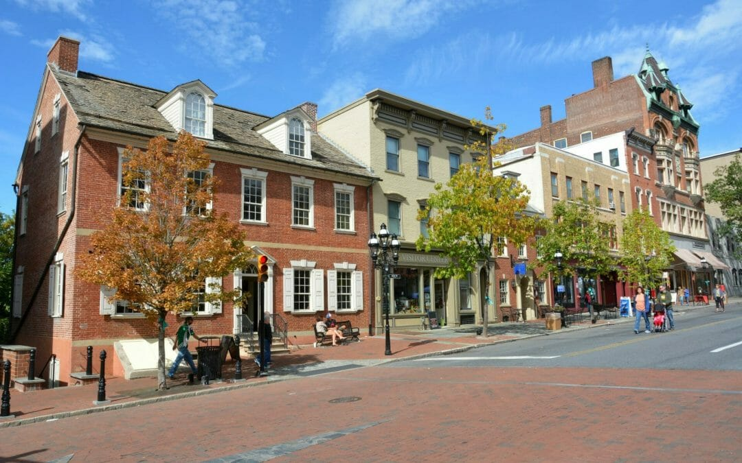5 Best Cities in Pennsylvania for Real Estate Investments